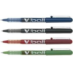Bolígrafo Pilot VBall 0.5