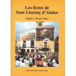 Les festes de Sant Llorenç d'Alaior
