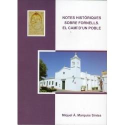 Notes històriques sobre Fornells. El camí d'un poble