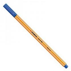 Rotulador Stabilo Point 88/41 0.4mm Azull