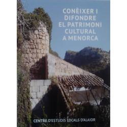 Conèixer i difondre el patrimoni cultural a Menorca