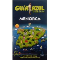 Menorca Guía Azul