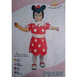 Mouse 12-24 meses