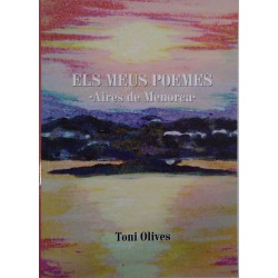 Els meus poemes. Aires de Menorca