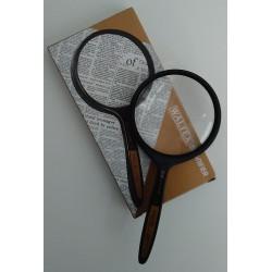 Lupa Waltex Magnifier pequeña
