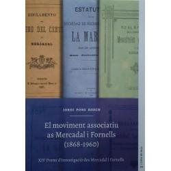 El moviment associatiu as Mercadal i Fornells (1868-1960)