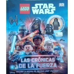 Lego Star Wars. Las crónicas de la fuerza