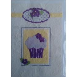 Postal Natural cupcakes