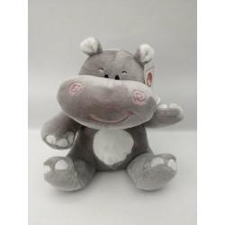 Hipopótamo 25 cm