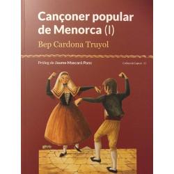 Cançoner popular de Menorca (I)