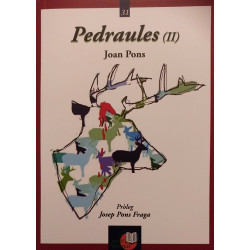 Pedrales II  (Petit Format nº31)