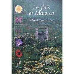 Les flors de Menorca