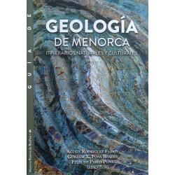 Geología de Menorca (Menorca Reserva de Biosfera nº6)
