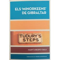 Els 'minorkeens' de Gibraltar