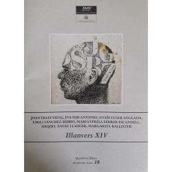 Illanvers XIV (Quaderns Xibau de poesía, núm. 19)