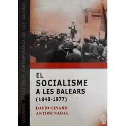 El socialisme a les Balears (1848-1977)