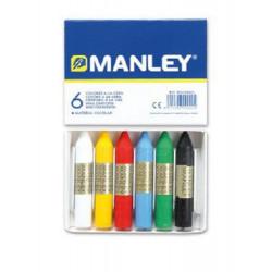 Ceras Manley 6