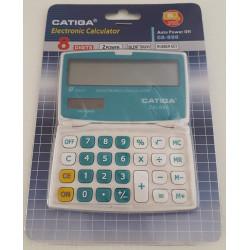Calculadora Catiga CH-990 Azul