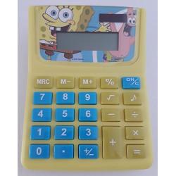 Calculadora Bob Esponja