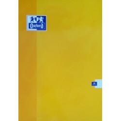 Cuaderno A4 Cuadro 4x4 Oxford