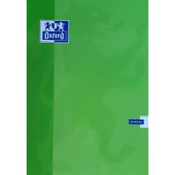 Cuaderno A4 Pauta Montesori Oxford