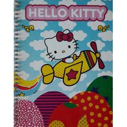 Libreta A5 Hello Kitty