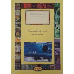 Cuaderno nocturno