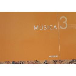Bloc Música 3