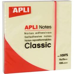 Notas Adhesivas Apli Ref. 10975