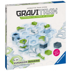Gravitrax Building (Expansión)