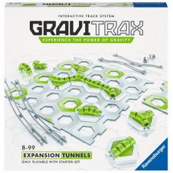 Gravitrax Tunnels (Expansión)