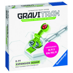Gravitrax Scoop (Expansión)