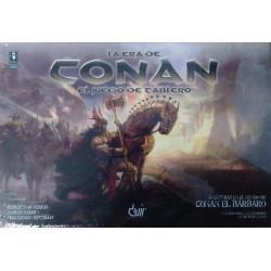 La Era de Conan. El Juego de Tablero