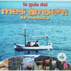 La guía del medio ambiente de Menorca