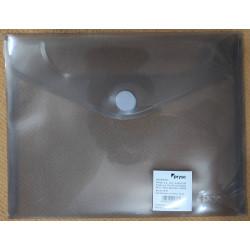 Sobre A5 plástico Pryse (gris)
