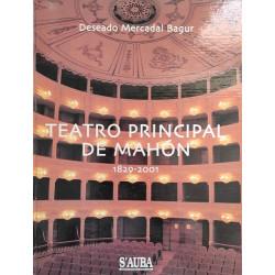 Teatro principal de Mahón (1829-2001)