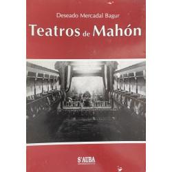 Teatros de Mahón