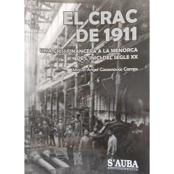 El crac de 1911.
