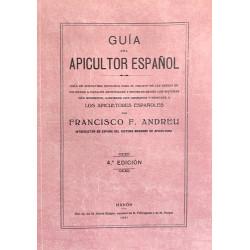 Guía del apicultor español