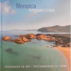 Menorca. Fotògrafs d'avui