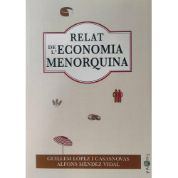 Relat de l'economia menorquina