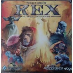 Rex. Últimos días de un Imperio