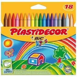 Plastidecor 18