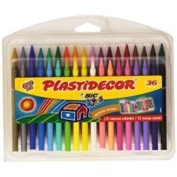 Plastidecor 36