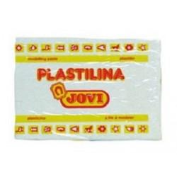 Plastilina Blanca