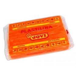 Plastilina Naranja