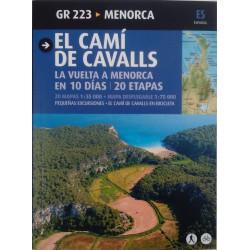 El Camí de Cavalls. La vuelta a Menorca en 10 días. 20 etapas