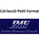Colección Pequeño Formato/ Col·lecció Petit Format