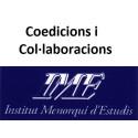 Coediciones y Colaboraciones/ Coedicions i Col·laboracions